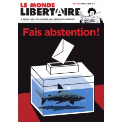 BIENTÔT - Monde Libertaire...