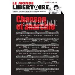 Monde Libertaire N°1830