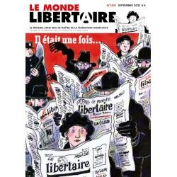 Monde Libertaire N°1831