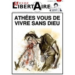 Monde Libertaire N°1812