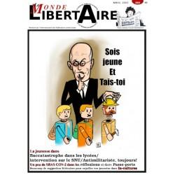 Monde Libertaire N°1816