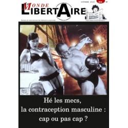 Monde Libertaire N°1821